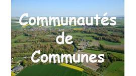 Communautés de Communes http://bit.ly/2616Dqg